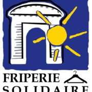 Logo Friperie Solidaire Dieuze
