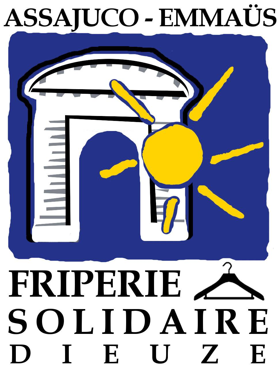 Friperie solidaire